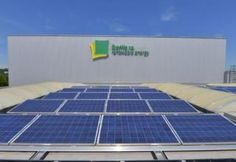 BayWa r.e. to establish business in four more countries | photon.info