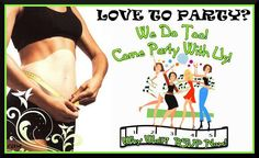 22 best my wrap party it works images on pinterest it works