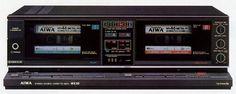 AIWA AD-WX55   1984