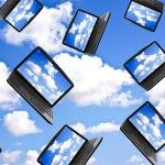 Cloud Computing Products and Services. Private Cloud, Infrastructure as a Service, Software as a Service,  all On BizCloud