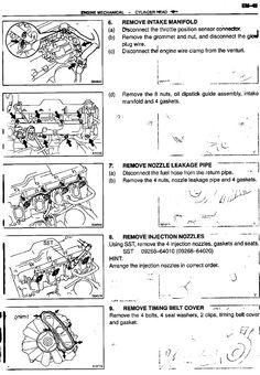 19 best 1kz te turbo diesel images on pinterest diesel engine rh pinterest com 1KZ-TE Surf Toyota 2982Cc 1KZ-TE Surf Toyota 2982Cc