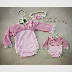Newborn set / photoprops