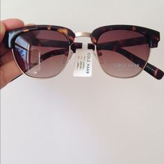 Must have sunglasses this summer New Cole Haan Accessories Sunglasses