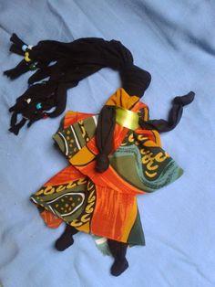 Image result for abayomi dolls