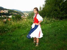Miss Anettel: Valašská dcérka...