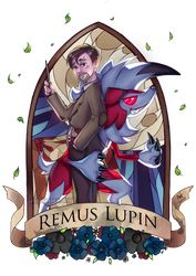 Pottermon: Remus Lupin by Lushies-Art on DeviantArt Pottermon: Lily Potter by Lushies-Art on Deviant Harry Potter Tumblr, Harry Potter Fan Art, Harry Potter Cartoon, Harry Potter Drawings, Harry Potter Jokes, Harry Potter Pictures, Harry Potter Cast, Harry Potter Universal, Harry Potter Fandom