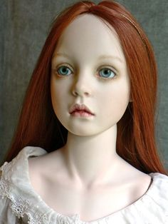 Image result for art dolls pinterest