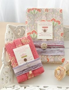 """Find out how to """"perfectly package"""" your present by weaving silk ribbons and sleek wrapping in this sizzling hot NEW edition of Somerset Life...available July 1st"""