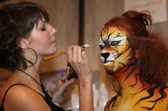 Body Painting Make You Up www.make-you-up.fr  ©Manganelli Stéphanie.