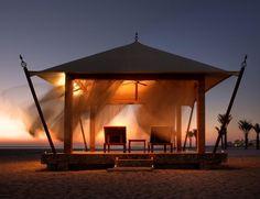 Banyan Tree Al Wadi バンヤンツリー アルワディ(ラス アルカイマ アラブ首長国連邦)の写真:Find Destination Hotel | ファインド デスティネーション ホテル
