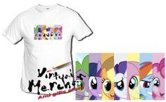 Camiseta MY LITTLE PONY PONIS Y SPIKE tshirt t-shirt talla mujer xxl niño kid | eBay
