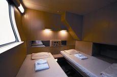 のんびり旅する 日本の豪華列車&観光列車 - 特集:優雅に愉しむ 豪華列車の旅 - L-Cruise - 日経トレンディネット