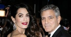 George Clooney is feeling 'nervous in an excited, good way' ahead of wife Amal's June due date, a source reveals in the new issue of Us Weekly — get the details