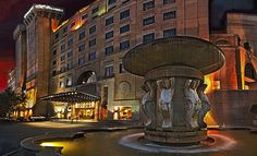 The legendary Michelangelo Hotel in Sandton, Johannesburg, is a five-star hotel located on Nelson Mandela Square in the heart of the business district. Ansel Adams, Fine Hotels, Best Hotels, Michelangelo Hotel, Premier Hotel, Five Star Hotel, Africa Travel, Hotel Spa, South Africa