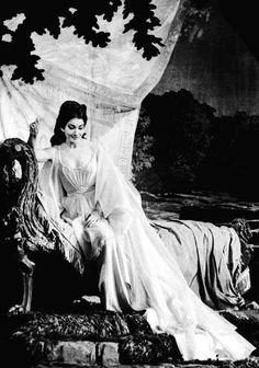 Maria Callas in Bellini's Norma
