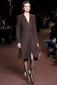 Loewe Fall 2010 Ready-to-Wear Collection Photos - Vogue