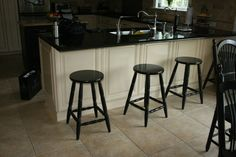 Our team of professionals work with all types of paint & paint finishes! http://www.calgarypaintingco.com/residential/