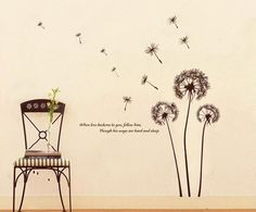 Google Image Result for http://www.artfire.com/uploads/product/3/103/67103/1567103/1567103/large/wall_stickers_wall_decals_wall_sticker_decoration_romantic_dandelion__9fc58ac6.jpg