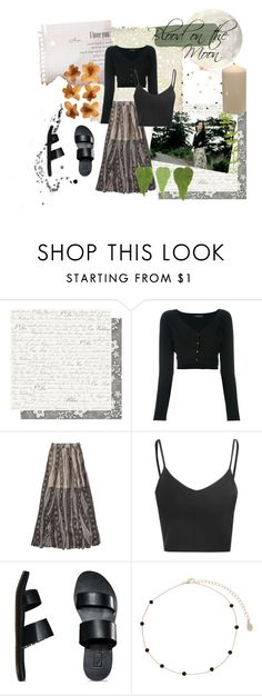 """Practical Magic - Sally Owens"" by emcrh on Polyvore featuring INC International Concepts, Curio, Twin-Set, Abercrombie & Fitch, Glamorous, Vans, Accessorize, women's clothing, women and female"