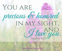 Isaiah 43:3