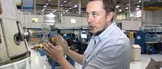 Жизнь Элона Маска, или Как человек может стать настолько успешным. - http://videonova.ua/blog/comedy/zhizn-elona-maska-ili-kak-chelovek-mozhet-stat-nastolko-uspeshnym.html