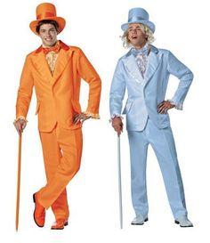 Dumb & Dumber Adult Costume Tuxedo