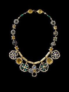125 Best Byzantine Jewelry images in 2019 | Antique Jewelry, Old