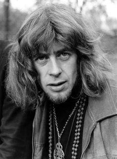 John Mayall, 1968 by Ivan Keeman. Jazz Blues, Blues Music, Pop Music, William Christopher, John Mayall, Grace Slick, Blues Artists, Judas Priest, Progressive Rock
