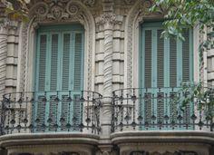 Proyecto portones balconeras Iscletec