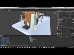How to Import Revit Models into Unity 3D