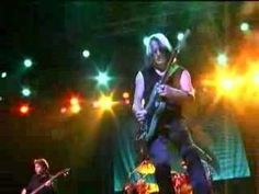 """Todd Rundgren """"Yer Fast (and I like it)"""" live in anaheim"""