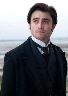 DanRad in Woman in Black