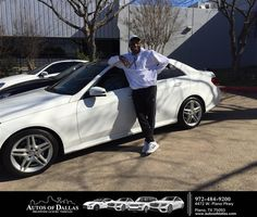 https://flic.kr/p/MWMfdE | #HappyBirthday to Ayodeji from Bryan Roth at Autos of Dallas! | deliverymaxx.com/DealerReviews.aspx?DealerCode=L575