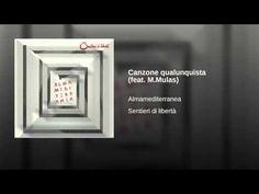 Taranta del demente - Almamediterranea - official video - YouTube