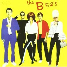 Best album of my musical youth ;-)
