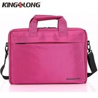 6cbdc90bf7bf KINGSLONG Women 13.3 Inch Portability Laptop Case Bag for Macbook 4 Colors  High Quality Briefcase Men