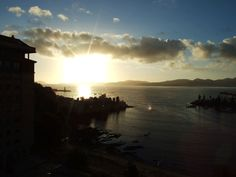 Bouzas, Vigo