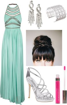 """""""Red Carpet"""" by kathyliu ❤ liked on Polyvore"""