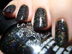 L.A. Girl Black Illusion *click for more*