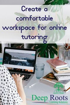 Get all the essentials to be comfortable and productive while tutoring online Speech Language Therapy, Speech And Language, Sounding Out Words, Tutoring Business, Reading Tutoring, Online Tutoring, Home Learning, Teaching Tips, Second Grade