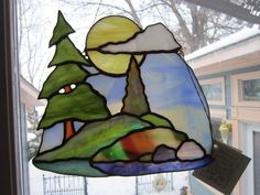 custom spectrum stained glass artwork, located in Dassel Minnesota since Stained Glass Studio, Stained Glass Door, Stained Glass Ornaments, Stained Glass Suncatchers, Stained Glass Designs, Stained Glass Panels, Stained Glass Projects, Stained Glass Patterns, Glass Artwork