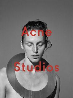 acne studios campaign - Buscar con Google