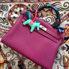 hermes birkin best color - Hermes Lindy bag, rodeo charms and twillies. | Designer Handbags ...
