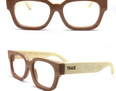 ea4956ade4 MJX1304 handmade bamboo eyeglasses glasses eyewear with wood box Eye  Prescription