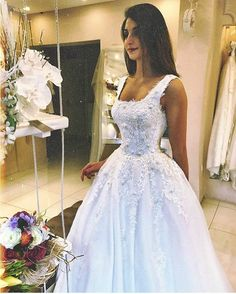 This sleeveless wedding gown could be recreated for a bride with any design modifications that a bride wants. We are an American based dress design company that makes inexpensive custom #weddingdresses for all sizes. We can also make #replicaweddingdresses for brides who love a couture dress but don't have a couture budget. Get pricing on all designs at www.dariuscordell.com