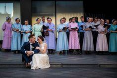 WPJA award winning photo | J. La Plante Photo | Denver wedding photographer