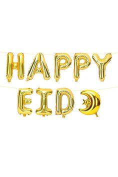 The Ultimate Eid Mubarak Inflatable Balloon Banner! Eid Mubarak Banner, Eid Decorations, Balloon Banner, Happy Eid, Ramadan, Balloons, Trends, Technology, Jewellery