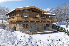 Immobilien Kitzbühel von Cum Laude Immobilia