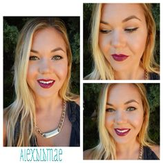 FALL MAKEUP Collective Haul- MAC ♥ MILANI ♥ ROUGE BUNNY ROUGE (REVIEWS AND SWATCHES)