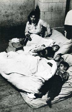 Josef Koudelka: Gypsies